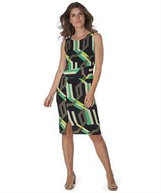 Ana Alcazar jurk Seprosa