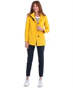 Beaumont coat in een wolmengsel