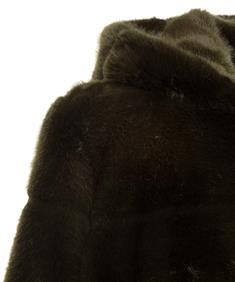 Beaumont korte fun fur jas