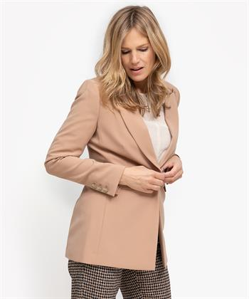 Beaumont lange blazer
