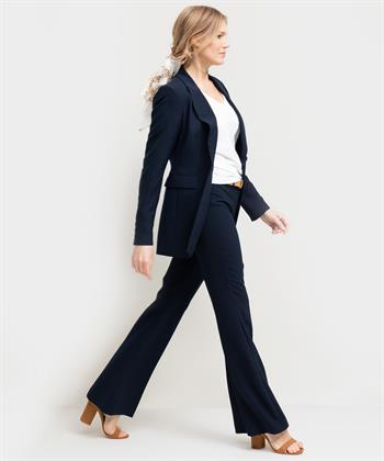 Beaumont pantalon flare