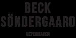 beck-sondergaard