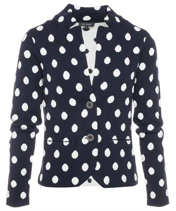 BeOne blazer dots
