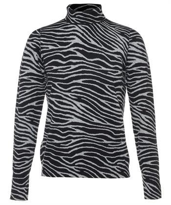 BeOne coltrui zebraprint