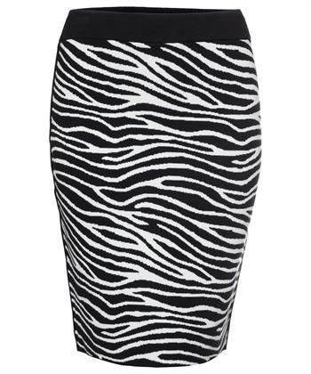 BeOne rok zebraprint