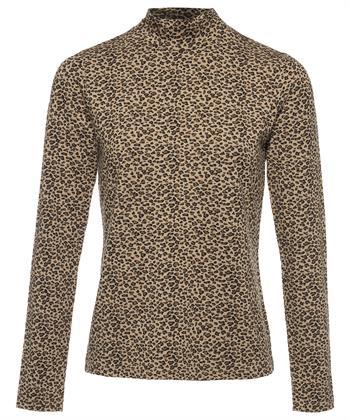 BeOne shirt dierprint
