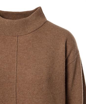 BeOne trui met wol
