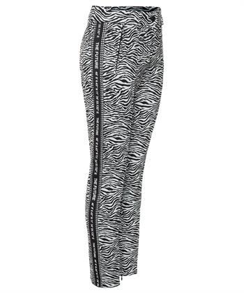 Cambio broek zebra Rhona