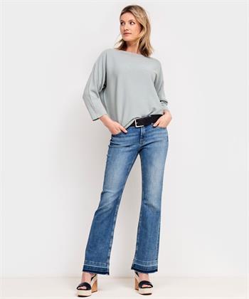 Cambio flared jeans Paris
