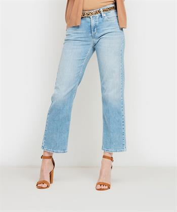 Cambio jeans Paris straight short