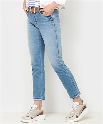 Cambio jeans Paris strass steentjes