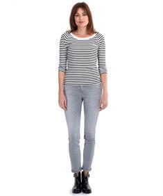 Cambio jeans Parla lichtgrijs