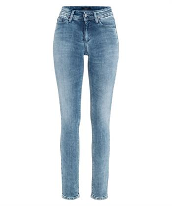 Cambio jeans Parla strass