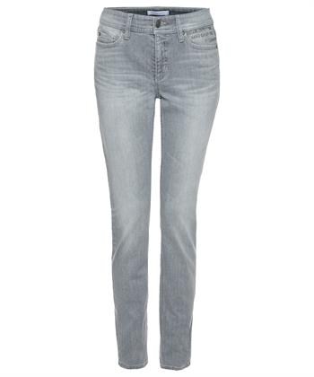 Cambio jeans Parla 'used' grey
