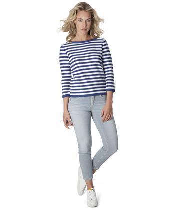 Cambio jeans Pina gestreept