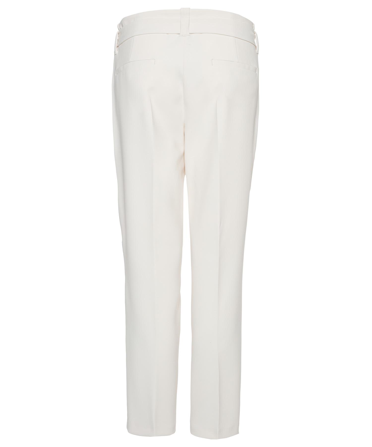 Cambio Kaia offwhite broek
