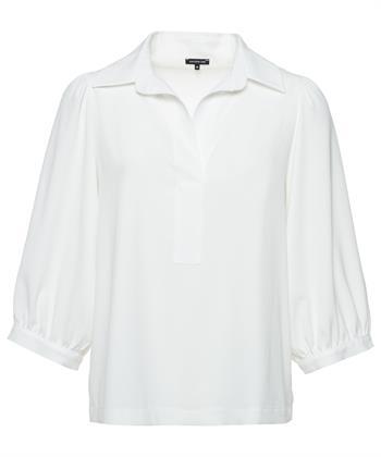 Caroline Biss blouse pofmouwen