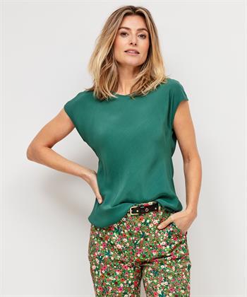 Caroline Biss blouse