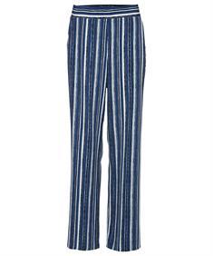 Caroline Biss broek blauwtinten