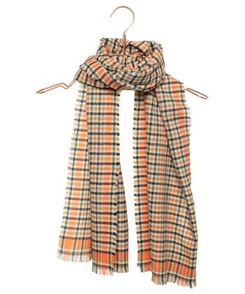 Codello shawl geruit
