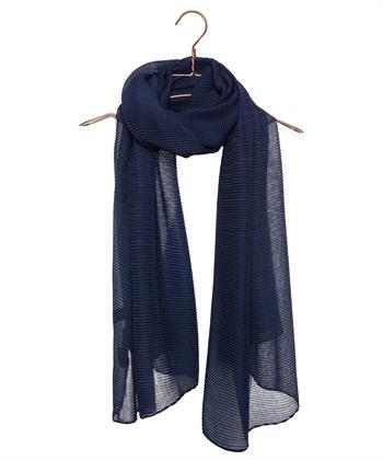 Codello shawl marine