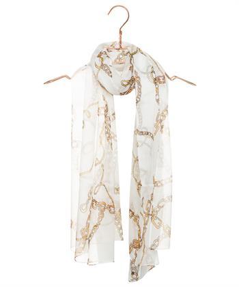 Codello sjaal zijde