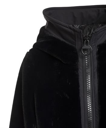 Creenstone fun fur winterjas