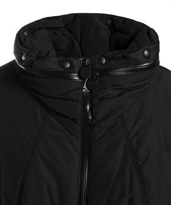 Creenstone gevoerde jas
