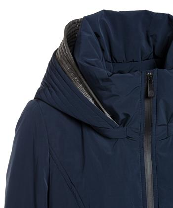 Creenstone halflange jas