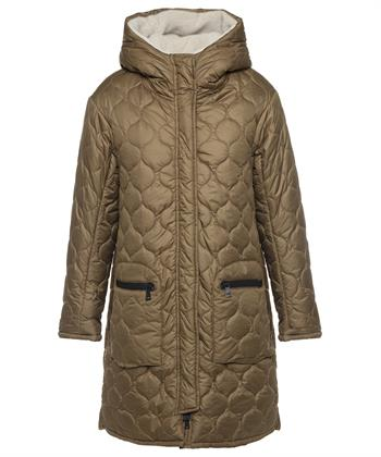 Creenstone quilt jas