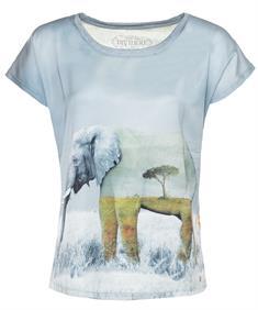 Dividere shirt 'Africa'