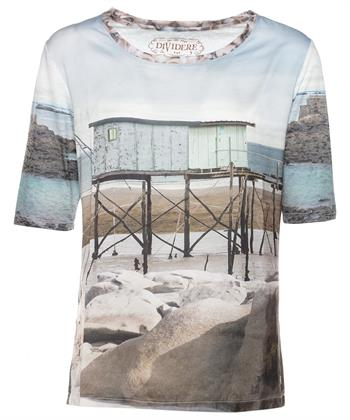 Dividere shirt 'Saint-Brevin-les-Prins'