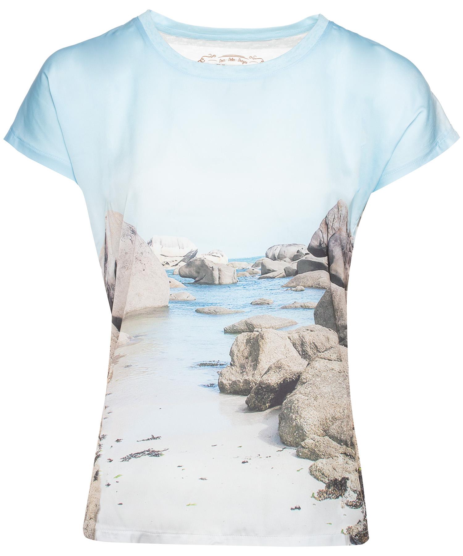 Dividere shirt 'Village de Meneham'