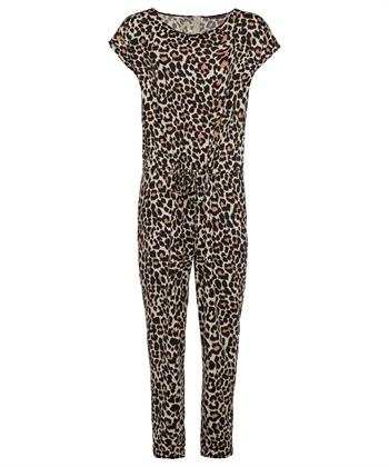 Emotions jumpsuit dierprint