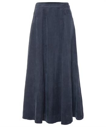 Emotions maxi rok met cupro