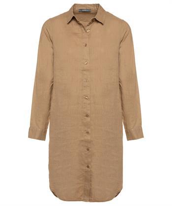 Emotions overhemd jurk