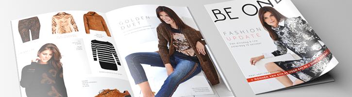 Fashion Update in onze nieuwe folder