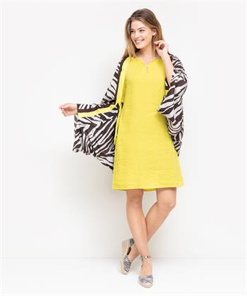 Fraas pareo zebraprint