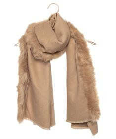 Fraas shawl funfur
