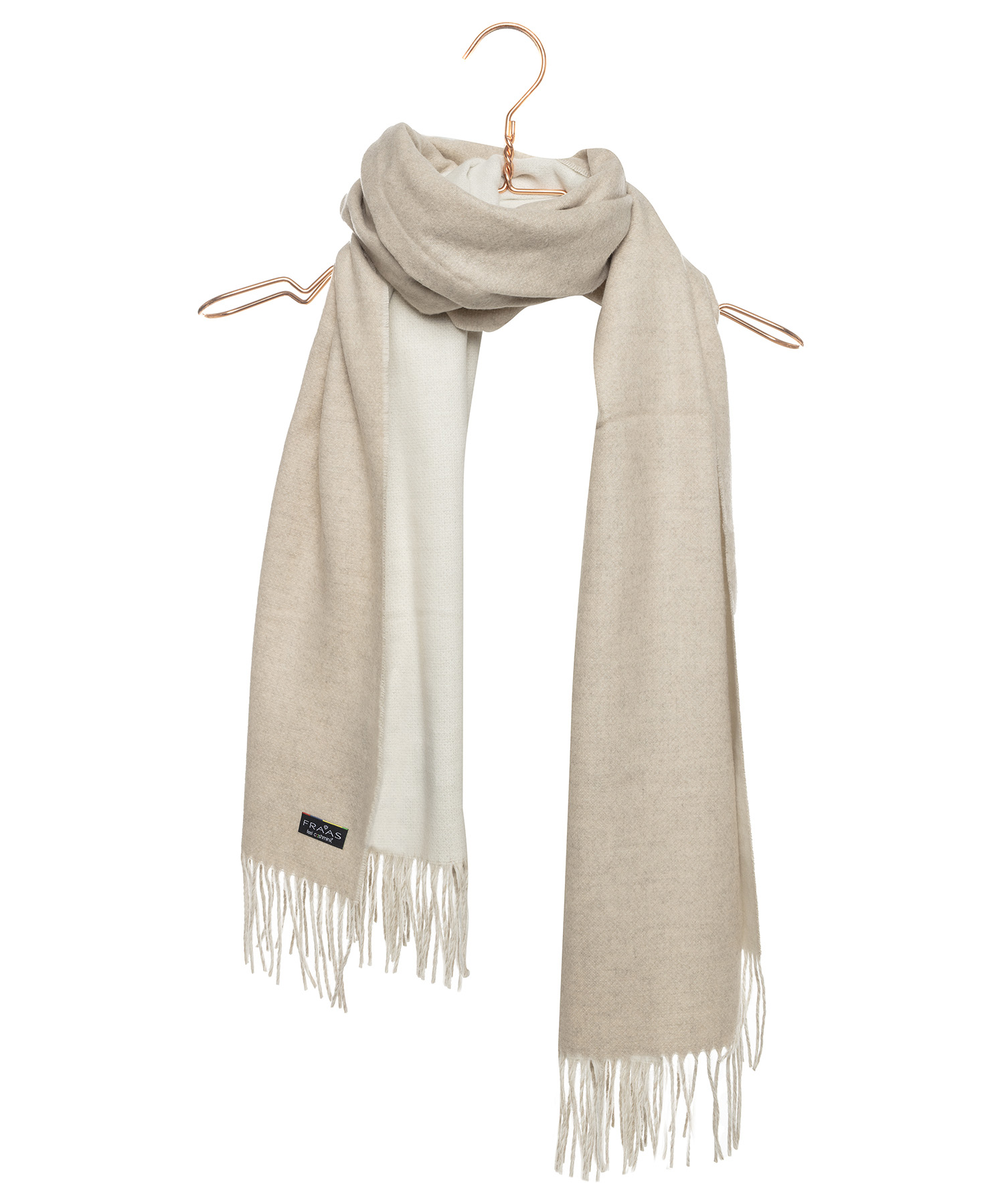 Fraas shawl