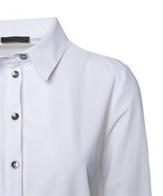 Giulia e Tu blouse travelkwaliteit