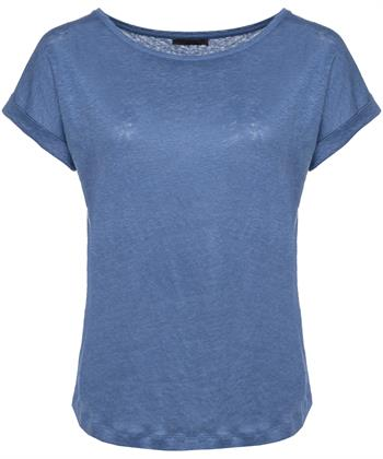 Giulia e Tu linnen shirt
