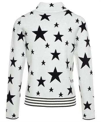 Giulia e Tu vest met sterren