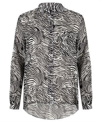 Jane Lushka blouse Alexis