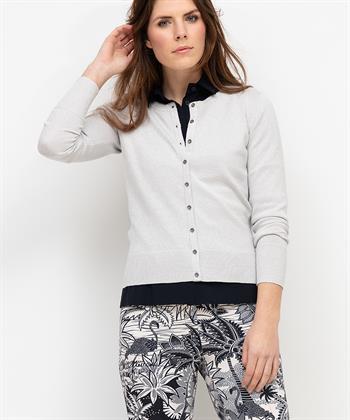 Jane Lushka blouse Betty
