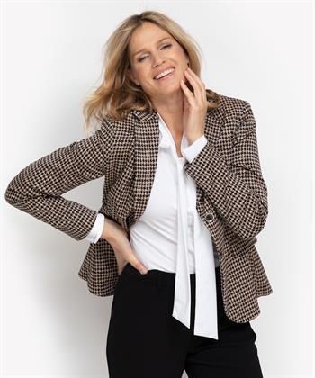 Jane Lushka blouse Corina