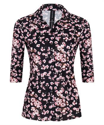 Jane Lushka blouse Debbie