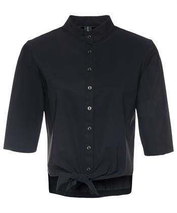 Jane Lushka cropped blouse Chloe