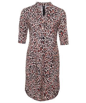Jane Lushka jurk Carly animal