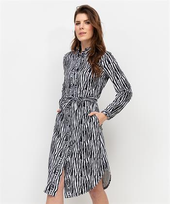 Jane Lushka jurk Lora dierprint